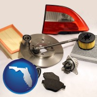 florida automotive parts