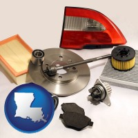 louisiana automotive parts