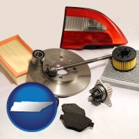 tennessee automotive parts