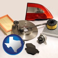 texas automotive parts