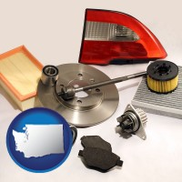 washington automotive parts