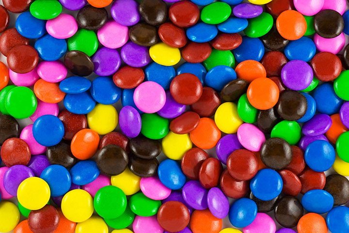 Candy Manufacturers