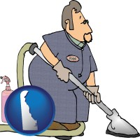 delaware a carpet cleaner using carpet cleaning equipment and supplies