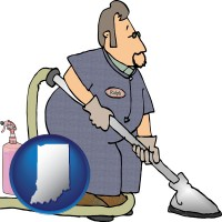 indiana a carpet cleaner using carpet cleaning products