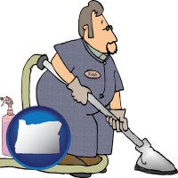 oregon a carpet cleaner using carpet cleaning products