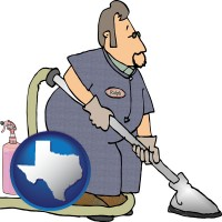 texas a carpet cleaner using carpet cleaning products