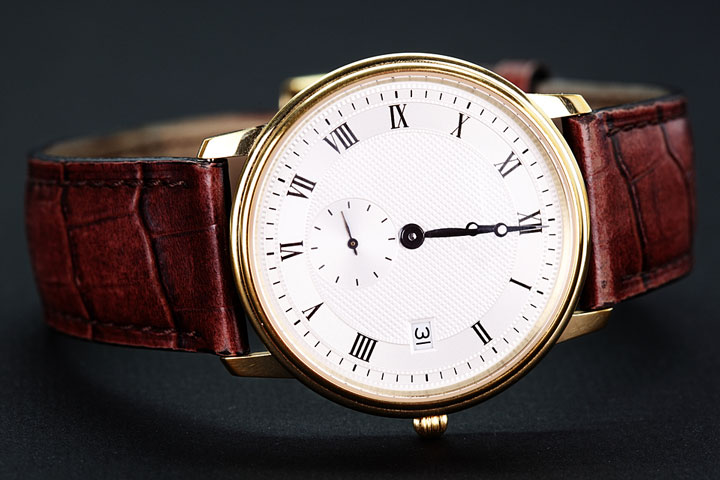 watches manufacturers and whole rs a classic wristwatch leather watchband
