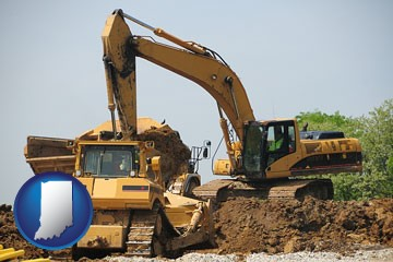 Construction Machinery Amp Equipment Manufacturers