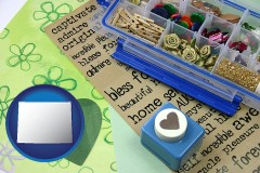 wyoming scrapbooking craft supplies