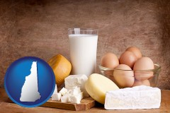 new-hampshire dairy products