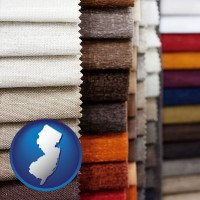 new-jersey upholstery fabric samples