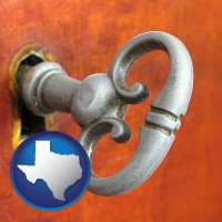 texas an antique furniture key