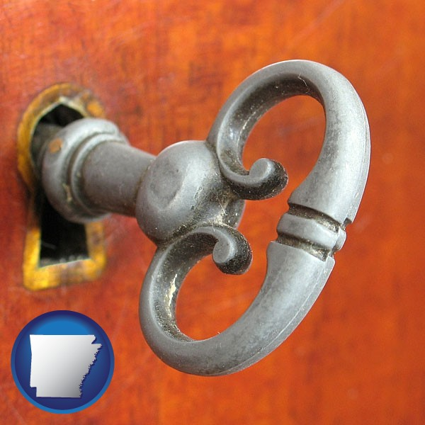 An Antique Furniture Key With Arkansas Icon With Furniture Stores In  Jonesboro Ar