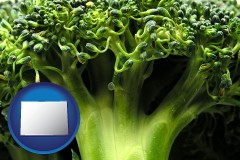 colorado fresh broccoli