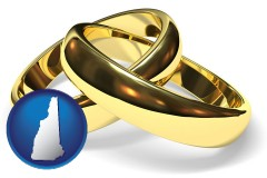 new-hampshire wedding rings