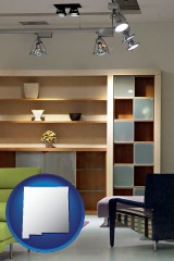 new-mexico ceiling lights and track lighting