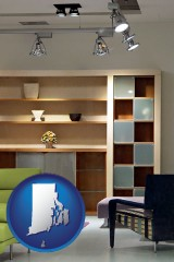 rhode-island ceiling lights and track lighting
