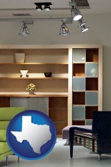 texas ceiling lights and track lighting