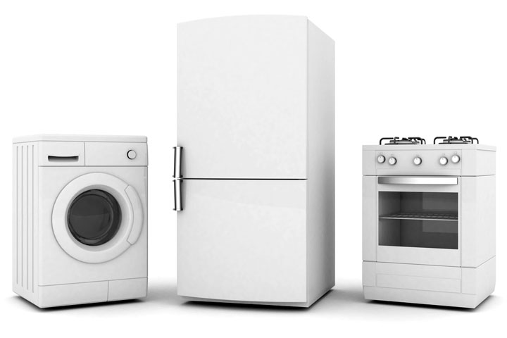 Large Refrigerator Supplier Mail: Opinions On Major Appliance
