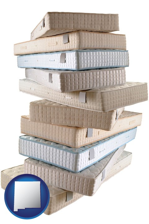 Mattresses Manufacturers & Wholesalers in New Mexico