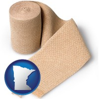 minnesota a medical bandage