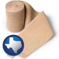 texas a medical bandage