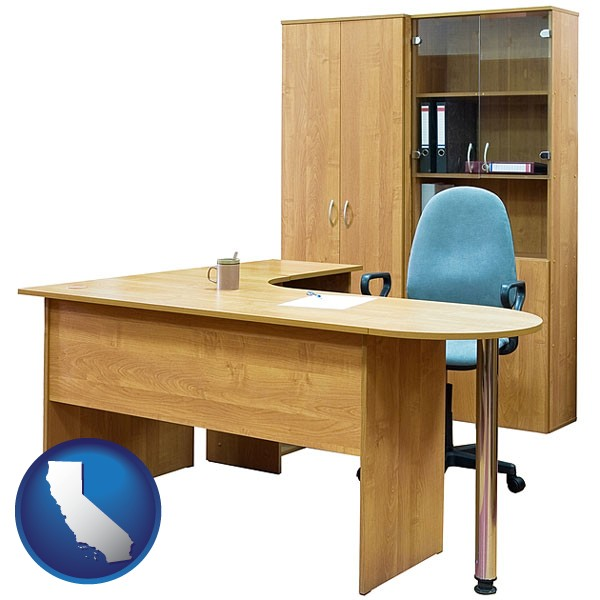 Office Furniture Equipment Manufacturers Wholesalers in California