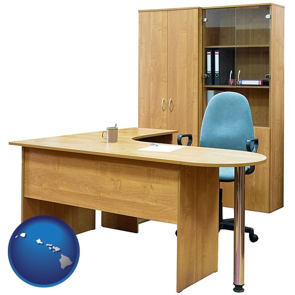 Hawaii Office Furniture Probrains Org