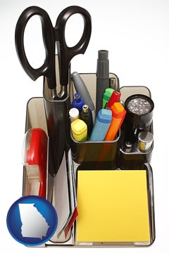Office Supplies Manufacturers Amp Wholesalers In Georgia