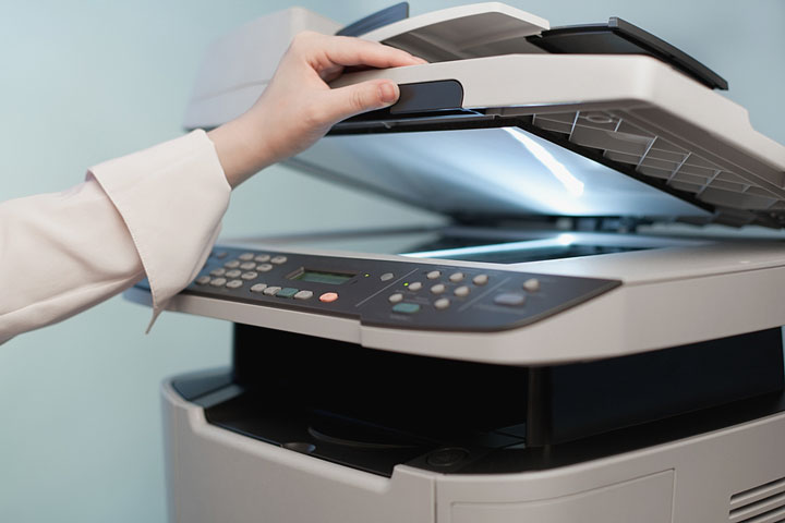 Copiers And Supplies Manufacturers And Wholesalers
