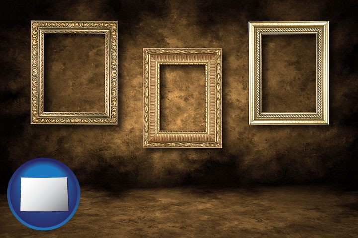 Picture Frames Manufacturers & Wholesalers in Colorado