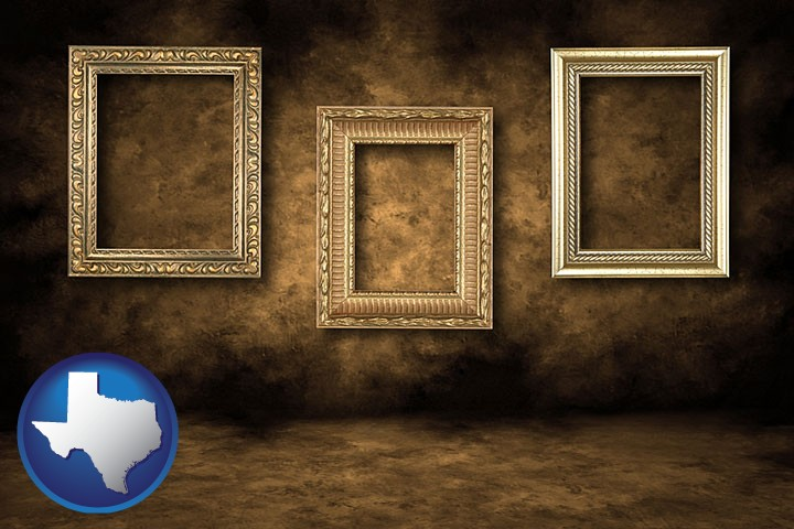 Picture Frames Manufacturers Amp Wholesalers In Texas